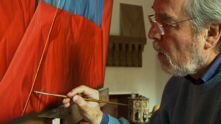 Claudio Bravo Camus: vita e opere del pittore cileno iperrealista
