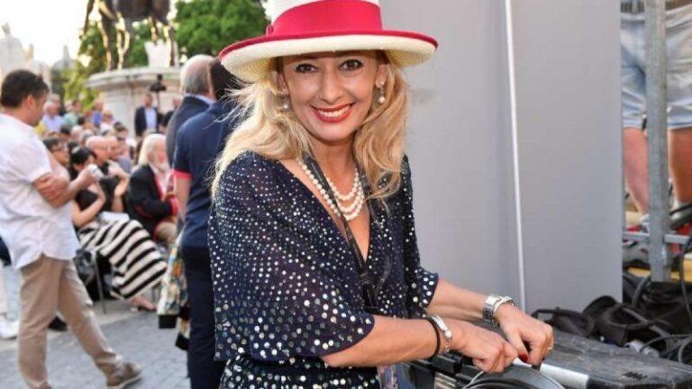 Elfrida Ismolli terza moglie di Edoardo Vianello: scopriamo chi è!