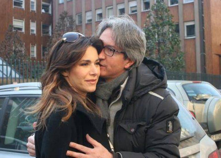 Chi è l'ex marito di Emanuela Folliero, Enrico Mellano? Scopriamolo insieme
