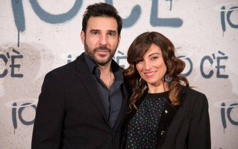 Scopriamo chi è Laura Marafioti moglie di Edoardo Leo conosciuta come La Elle