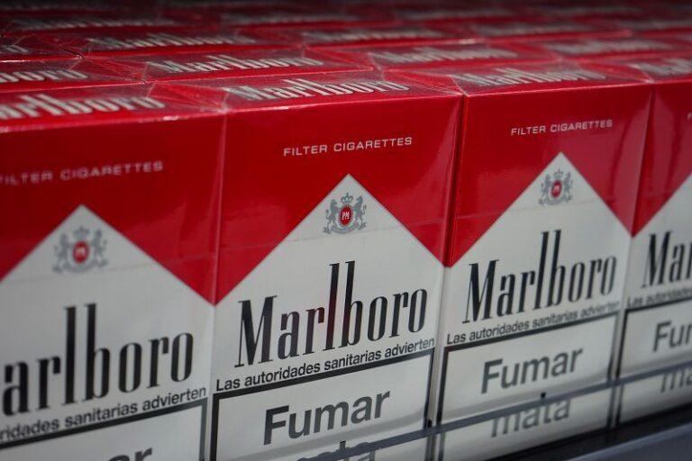 Quanto costano le sigarette in Europa e nel mondo