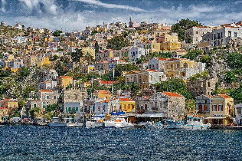 Le isole greche più belle e meno inflazionate dal turismo