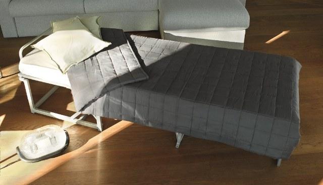 La poltrona letto, come scegliere il modello migliore