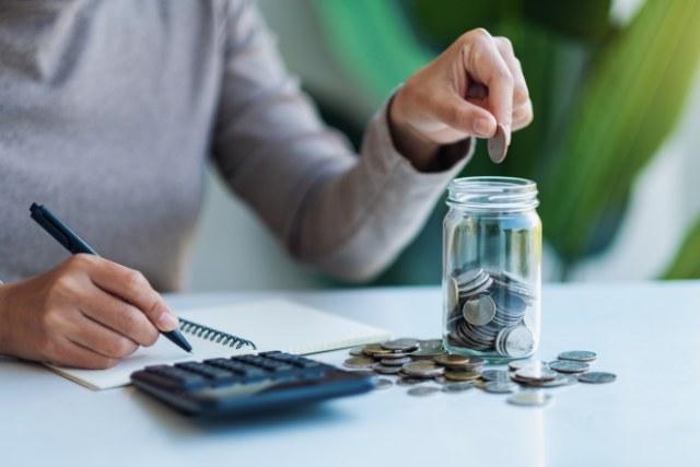 I vantaggi del conto deposito