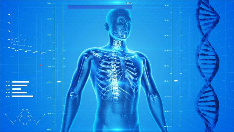 Scintigrafia ossea: che cos'è e dove farla in Sicilia